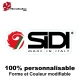 Sticker Pivot Sidi