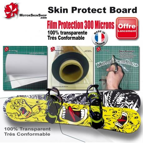 Film de protection SnowBoard Epais