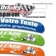 Sticker banane Moto concessionnaire